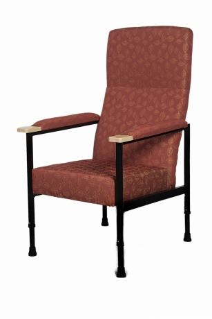 Orthopaedic Chair 3/4 Padded Arms